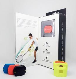 Actofit Badminton Pod 2