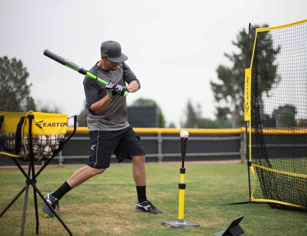 Easton Baseball Power Sensor by Blast Motion