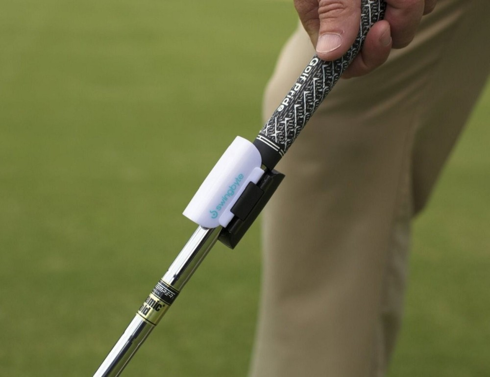 Swingbyte Golf Swing Analyzer